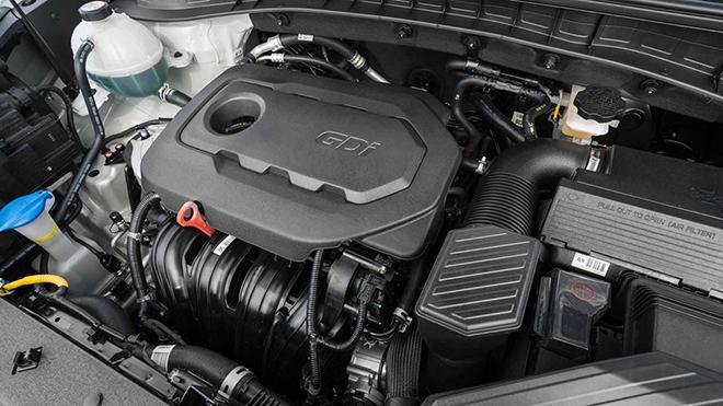 Giá xe Hyundai Tucson lăn bánh tháng 6/2021 - 9