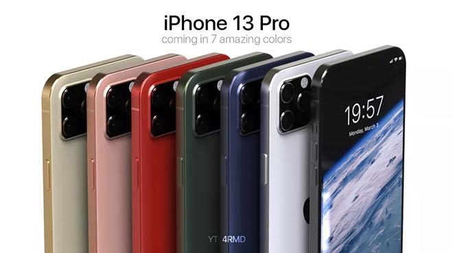 """Khi iPhone 13 ra mắt, chiếc iPhone nào sẽ bị """"khai tử""""? - 4"""