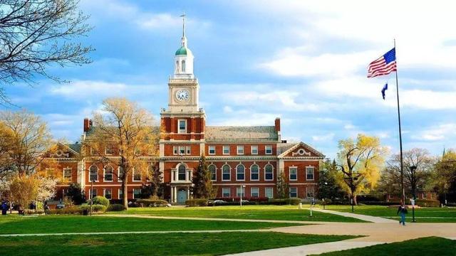Top 10 trường đại học có nhiều người đạt giải Nobel nhất - 10