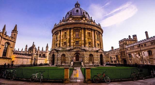 Top 10 trường đại học có nhiều người đạt giải Nobel nhất - 2