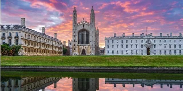 Top 10 trường đại học có nhiều người đạt giải Nobel nhất - 9