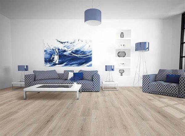 Trải nghiệm sàn gỗ cốt đen DreamLux cao cấp cho ngôi nhà bạc tỷ - 5