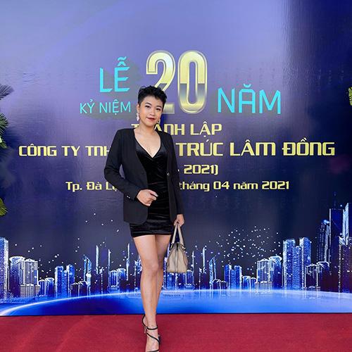 Vũ Thị Nam Phương – Nữ CEO sáng giá cho ngôi vị Hoa hậu Doanh nhân Việt Nam năm 2021 - 2