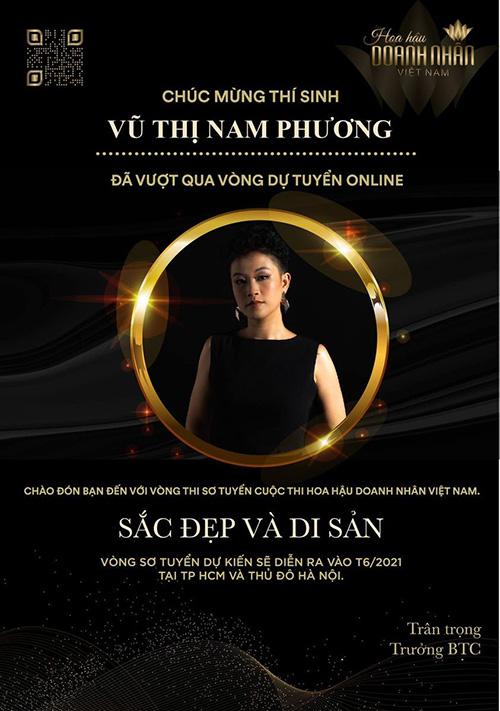 Vũ Thị Nam Phương – Nữ CEO sáng giá cho ngôi vị Hoa hậu Doanh nhân Việt Nam năm 2021 - 4