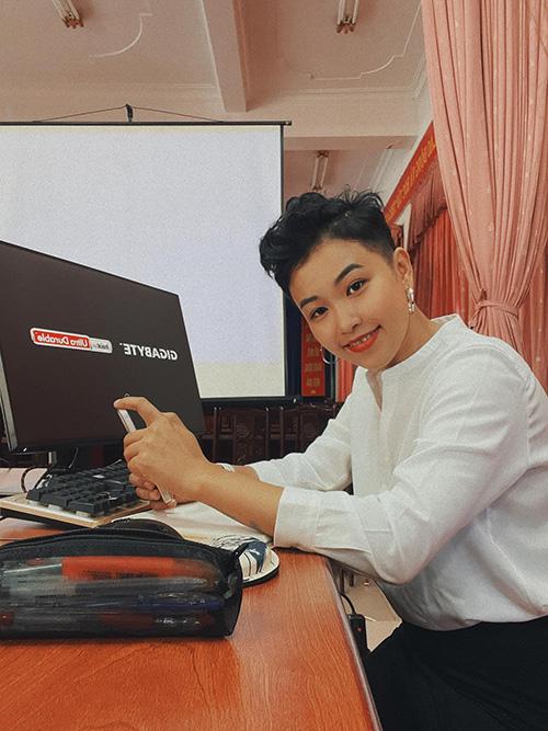 Vũ Thị Nam Phương – Nữ CEO sáng giá cho ngôi vị Hoa hậu Doanh nhân Việt Nam năm 2021 - 5