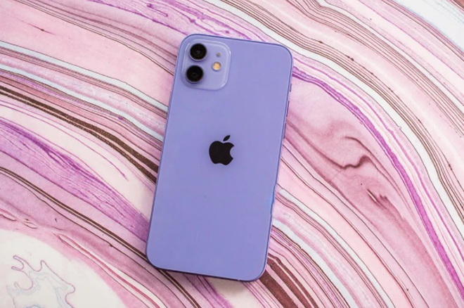 """Cặp iPhone 13 Pro sẽ như """"hổ thêm cánh"""" nhờ bộ phận này - 1"""