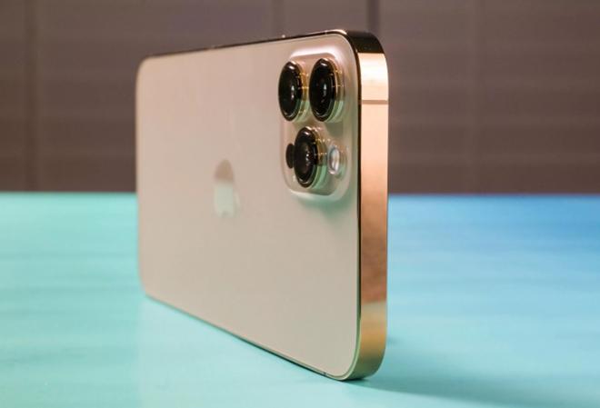Nóng: iPhone 13 sẽ không còn thiết kế nút bấm? - 1