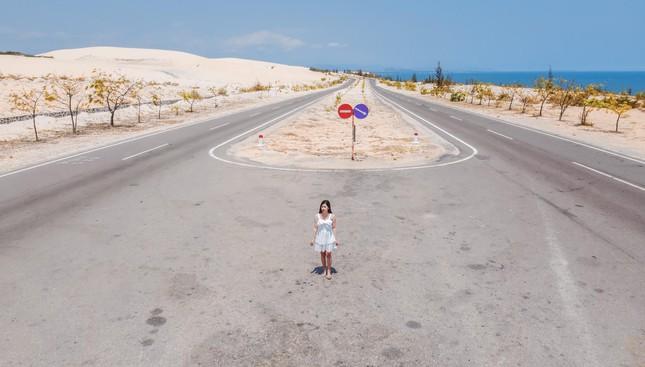 """""""Hoang mạc Sahara"""" thu nhỏ tại Bình Thuận, còn chần chờ gì mà không check-in ngay - 1"""