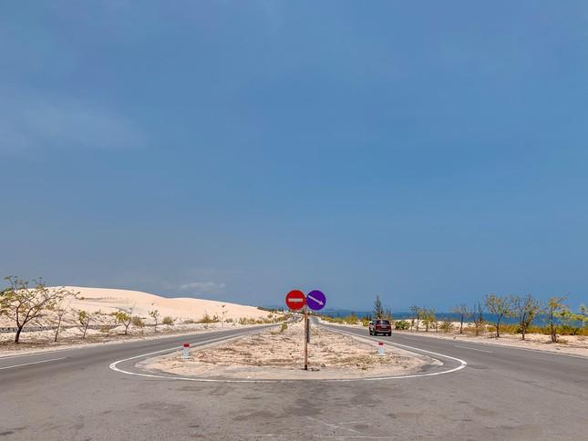 """""""Hoang mạc Sahara"""" thu nhỏ tại Bình Thuận, còn chần chờ gì mà không check-in ngay - 4"""