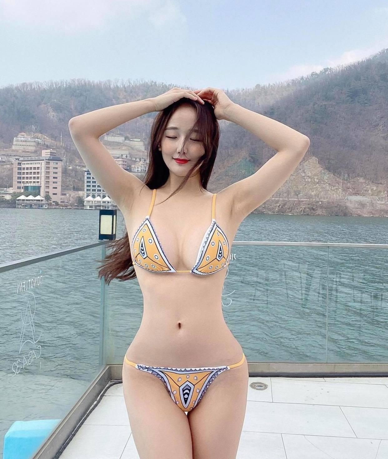 """Nữ bác sĩ Hàn Quốc khiến dân tình """"chao đảo"""" vì quá đẹp - 8"""