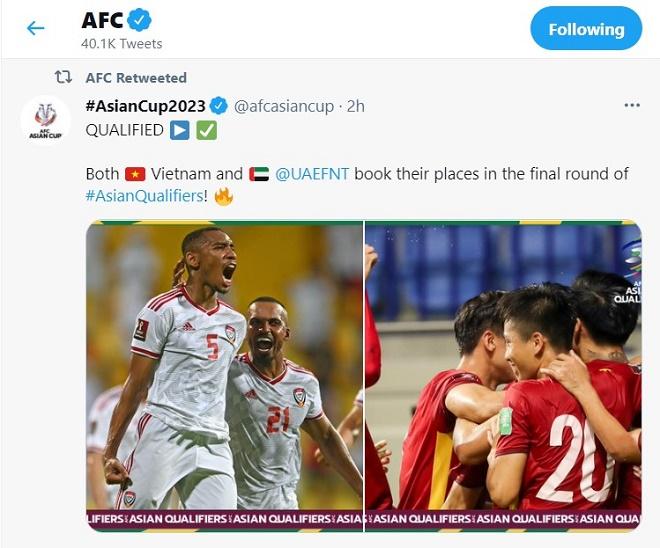 ĐT Việt Nam vào vòng loại thứ ba World Cup: Báo Thái ca ngợi số 1 Đông Nam Á - 5