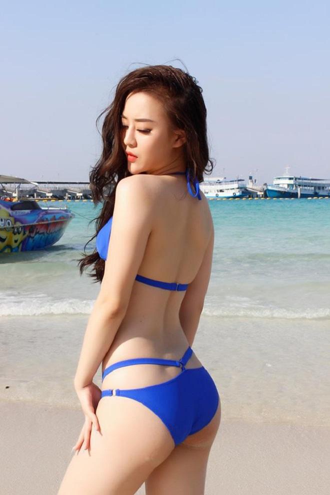 """Người đẹp Hà Thành chê thủ môn Tấn Trường """"như một trò đùa"""" khiến dân mạng dậy sóng - 6"""