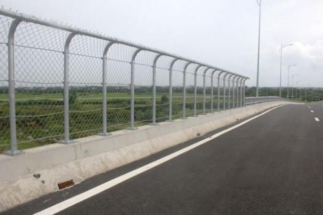Cận cảnh nút giao 319 kết nối cao tốc Long Thành trước ngày thông xe - 6