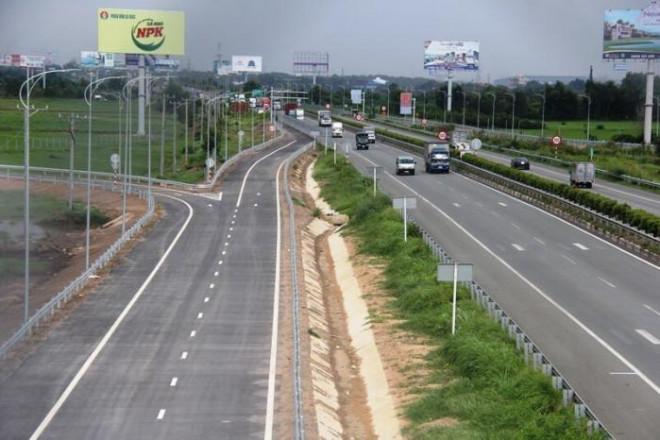 Cận cảnh nút giao 319 kết nối cao tốc Long Thành trước ngày thông xe - 8