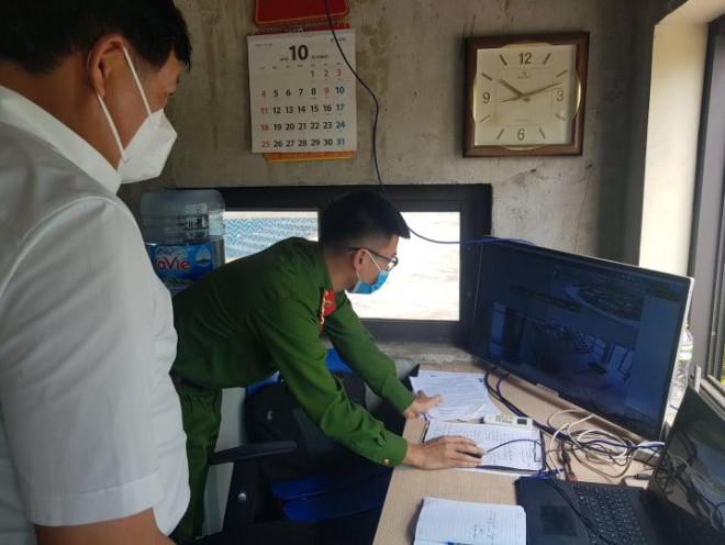 """Thứ trưởng Bộ Y tế liên tục """"truy bài"""" khi kiểm tra thực tế phòng chống dịch ở Thái Nguyên - 8"""