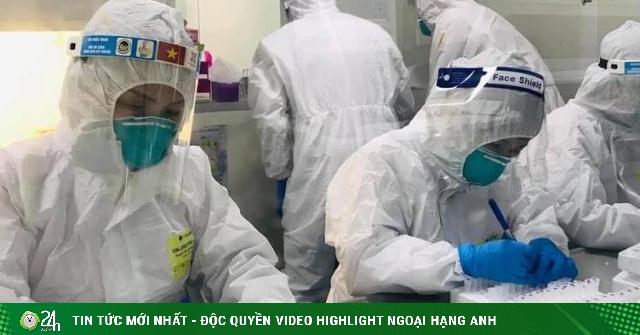 3 bệnh viện tiếp nhận bệnh nhân từ BVĐK Đức Giang