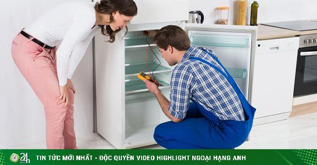 Sử dụng tủ lạnh sao cho tiết kiệm điện trong mùa hè?