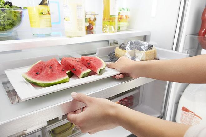 Sử dụng tủ lạnh sao cho tiết kiệm điện trong mùa hè? - 5