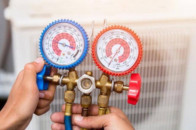 Làm thế nào để tránh bị thợ lừa nạp gas điều hòa? - 5