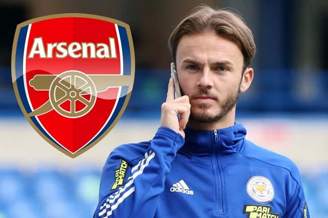 Tin mới nhất bóng đá sáng 17/6: Arsenal nhăm nhe cuỗm SAO Everton - 1