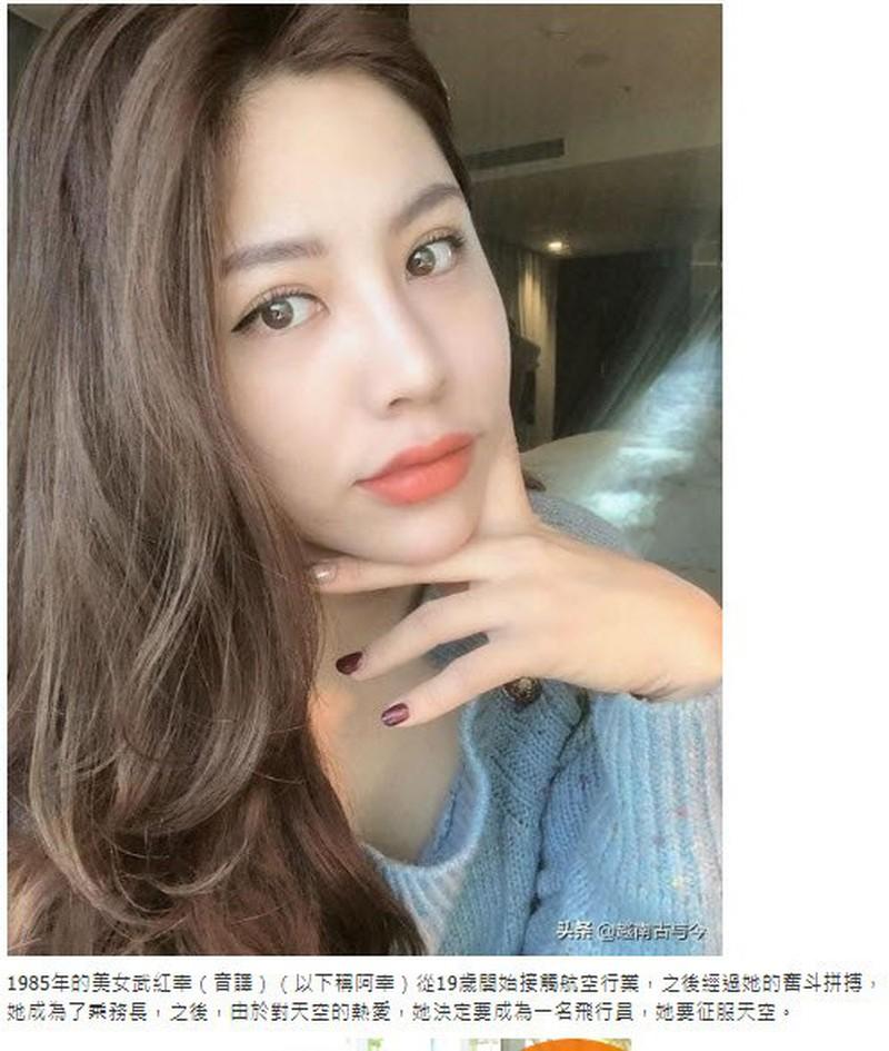 """""""Nữ cơ phó xinh nhất Việt Nam"""" uống thần dược giá rẻ để trẻ đẹp hơn chục tuổi"""