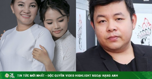 Mẹ Phương Mỹ Chi đặt điều kiện, ngăn con gái hợp tác với Quang Lê?