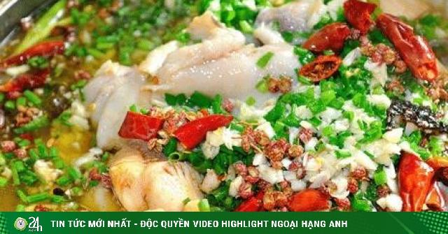 Loại nước được cho là kẻ thù của vị tanh, nấu cùng canh cá vừa mềm vừa thơm ngon