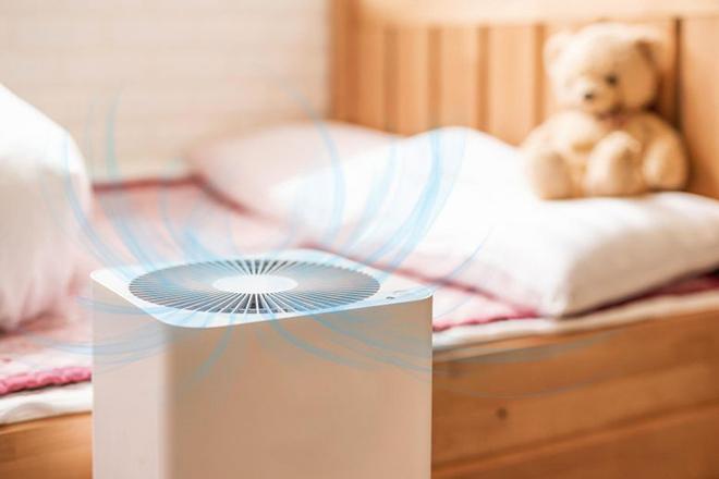 Sắm máy lọc không khí trong phòng ngủ liệu có cần thiết? - 4