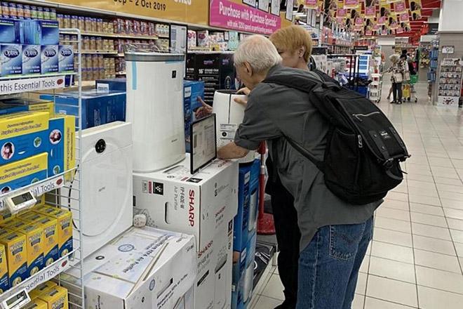 Sắm máy lọc không khí trong phòng ngủ liệu có cần thiết? - 3