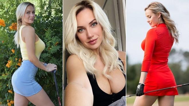 """Kiều nữ UFC khoe dáng đẹp, mỹ nhân Golf Spiranac lộ vòng 1 """"khiêu khích"""" - 6"""