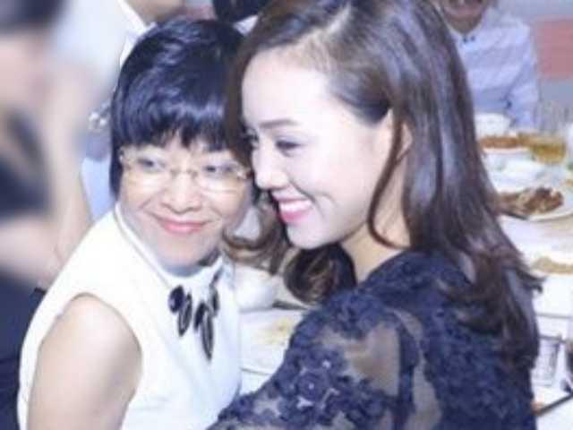 Đời sống Showbiz - Vợ mới cưới của Công Lý tiết lộ mối quan hệ với MC Thảo Vân