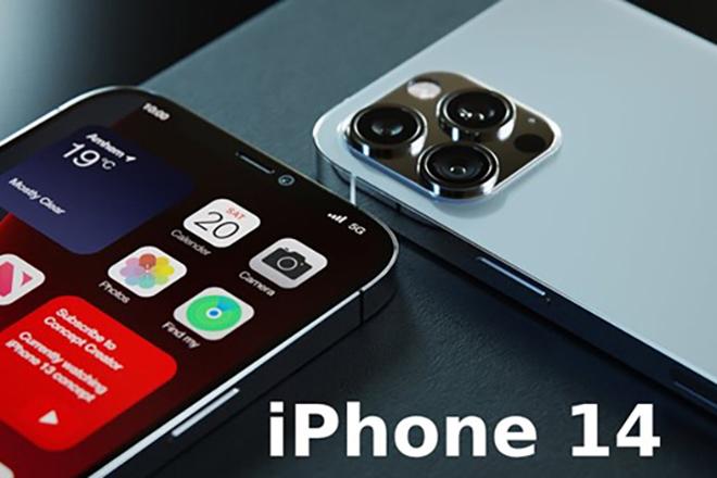 iPhone 14 được trang bị tính năng siêu xò đánh bật mọi đối thủ - 1