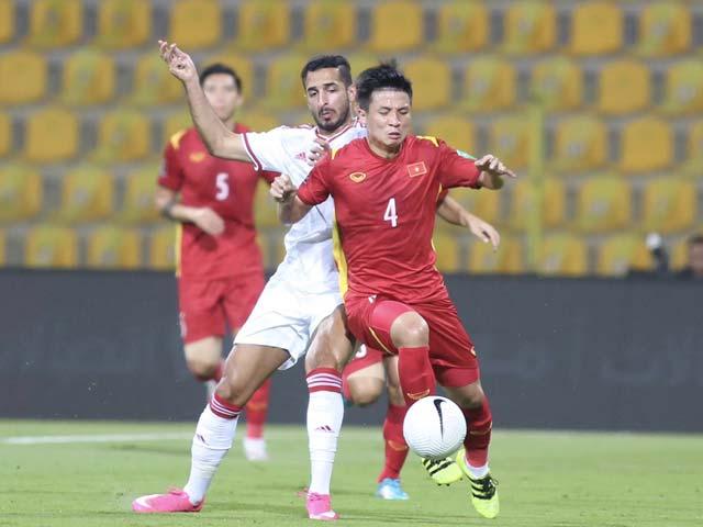 Kịch bản ĐT Việt Nam đấu ĐT Trung Quốc vòng loại World Cup: Tự tin ngang cơ - 1