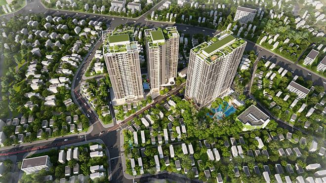 Xu hướng nhà ở 2021: Dự án xanh lên ngôi sau Covid-19 - 2