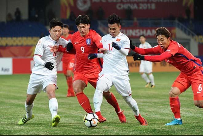 ĐT Việt Nam đấu ông lớn châu Á: Gặp Nhật Bản - Hàn Quốc, kết quả ra sao? - 3