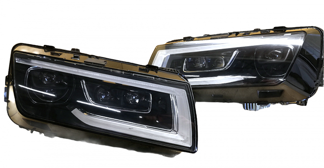 Đẳng cấp kiểu Mỹ, nguyên phần đầu xe Lamborghini được rao bán trên eBay - 12