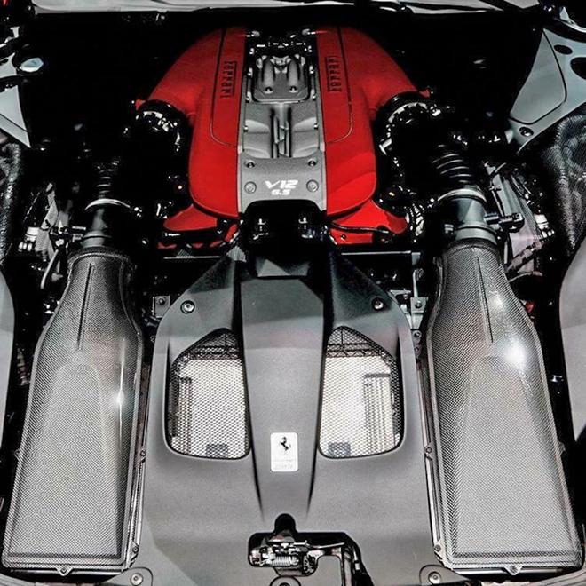 Đẳng cấp kiểu Mỹ, nguyên phần đầu xe Lamborghini được rao bán trên eBay - 5