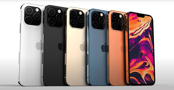 Những lý do đáng để người dùng nâng cấp lên iPhone 13 - 1
