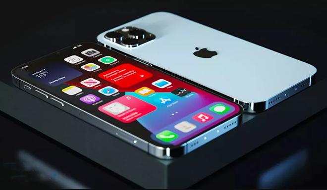Những lý do đáng để người dùng nâng cấp lên iPhone 13 - 4