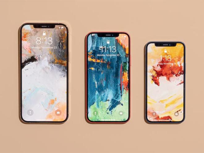 Những lý do đáng để người dùng nâng cấp lên iPhone 13 - 3