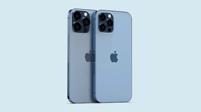 Chủ nhân iPhone 11 Pro Max có nên đợi nâng cấp lên iPhone 13 Pro Max không? - 5