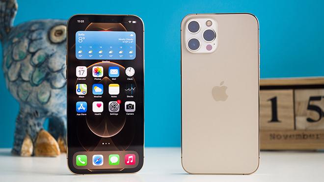 Chủ nhân iPhone 11 Pro Max có nên đợi nâng cấp lên iPhone 13 Pro Max không? - 3