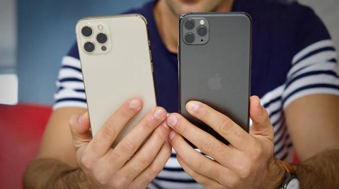 Chủ nhân iPhone 11 Pro Max có nên đợi nâng cấp lên iPhone 13 Pro Max không? - 1