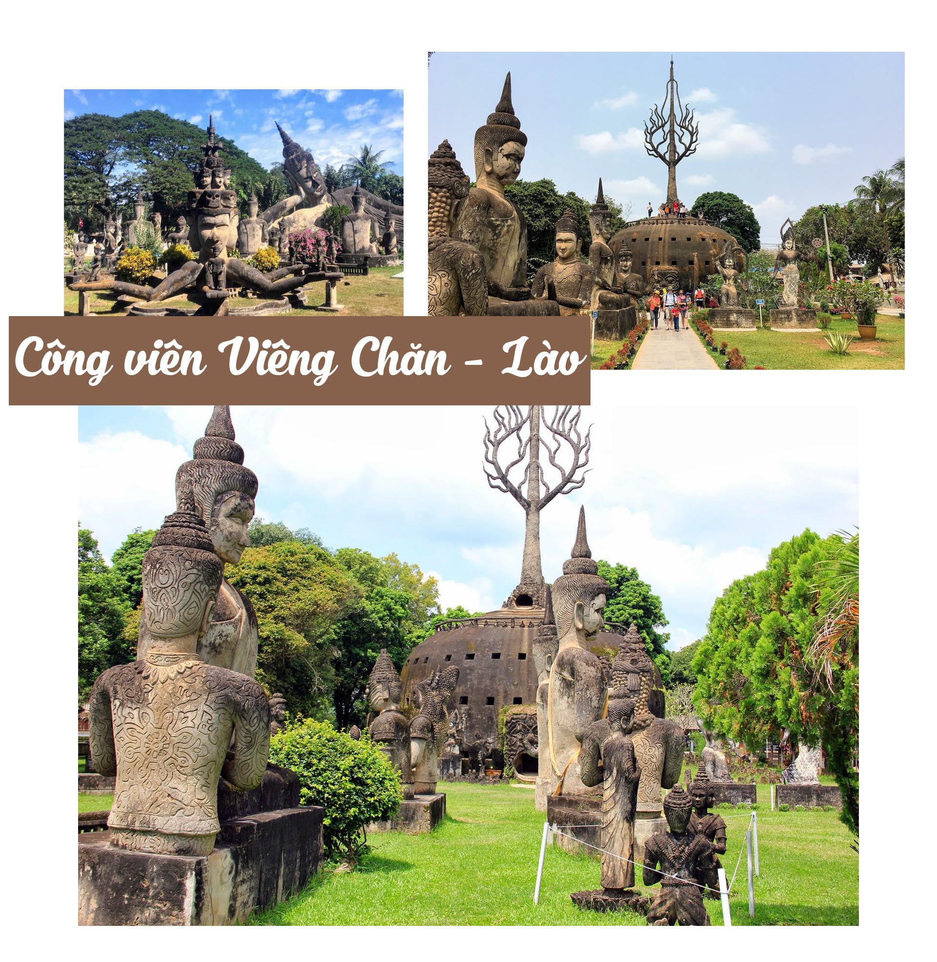 10 địa điểm ấn tượng nhất Đông Nam Á khiến du khách phải trầm trồ - 2