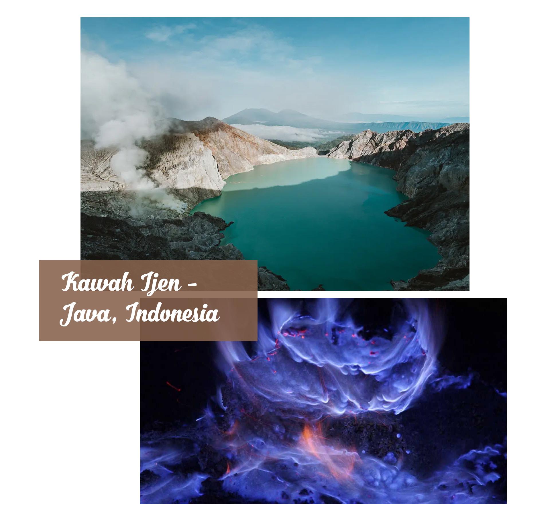 10 địa điểm ấn tượng nhất Đông Nam Á khiến du khách phải trầm trồ - 11
