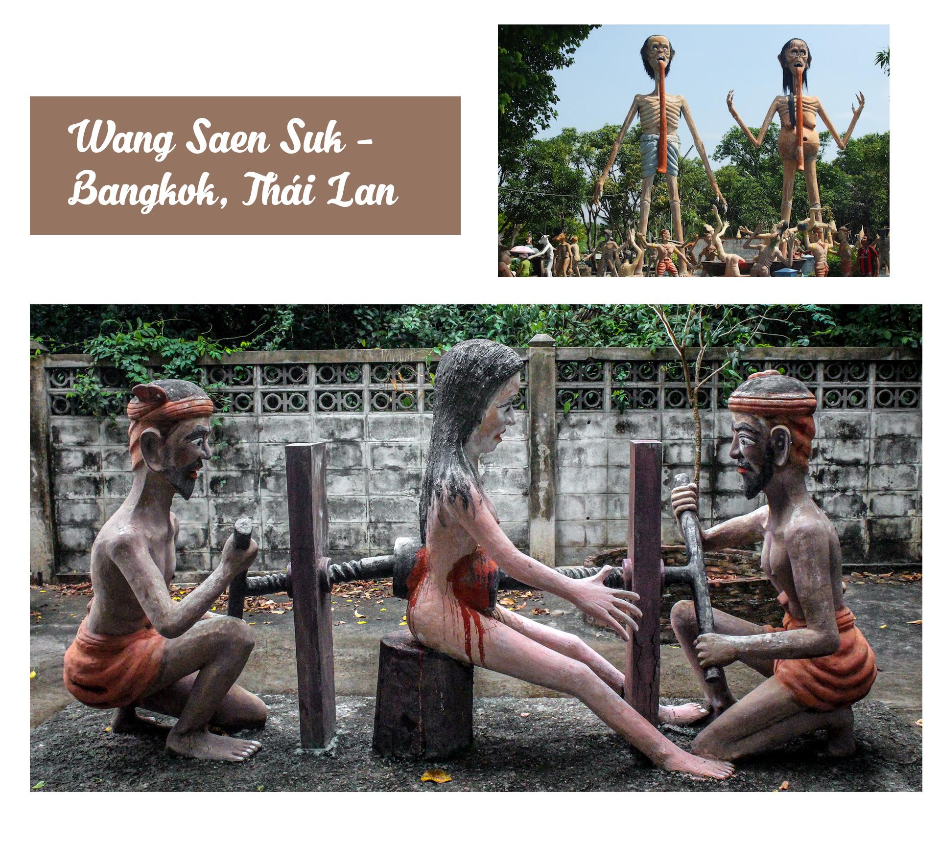 10 địa điểm ấn tượng nhất Đông Nam Á khiến du khách phải trầm trồ - 8