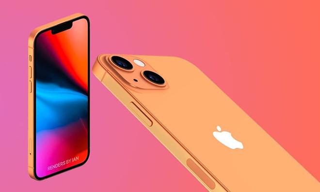 HOT: iPhone 13 chỉ là bản nâng cấp iPhone 12S, không có tùy chọn 1TB? - 3