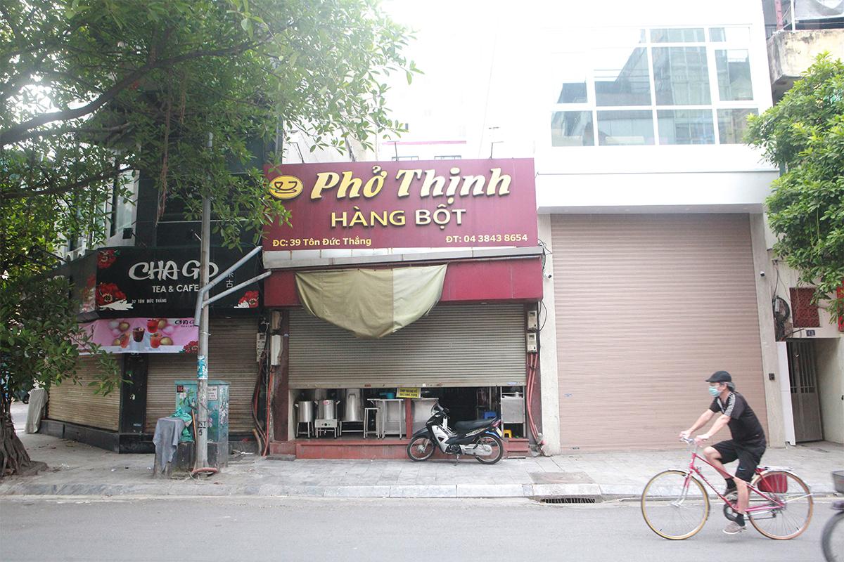 Người Hà Nội ăn phở từ 5h sáng, quán bún 9h đã hết hàng - 18