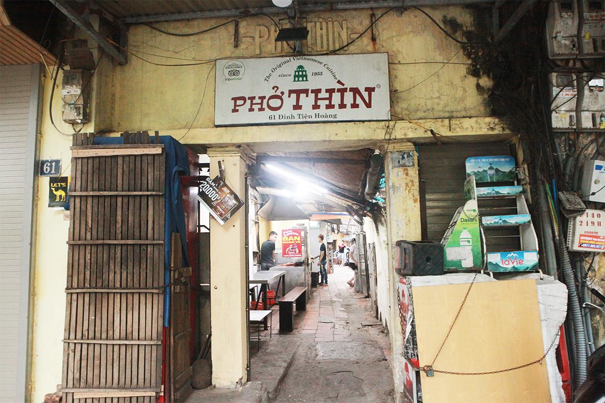 Người Hà Nội ăn phở từ 5h sáng, quán bún 9h đã hết hàng - 3