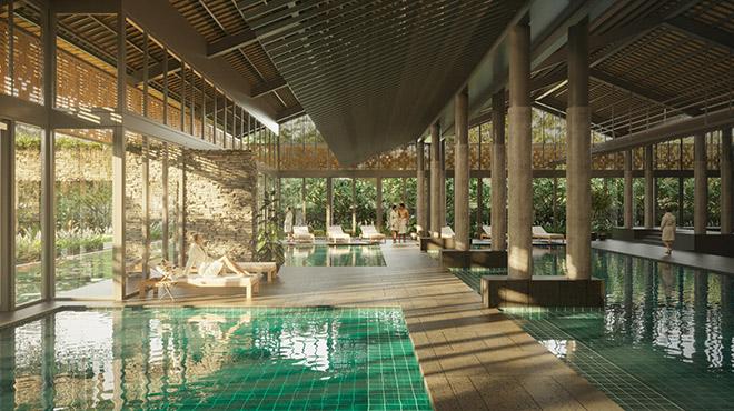 """Apec Mandala Sky Villas Kim Bôi: """"Đòn bẩy"""" cho xu hướng """"Wellness tourism"""" tại Hòa Bình - 2"""